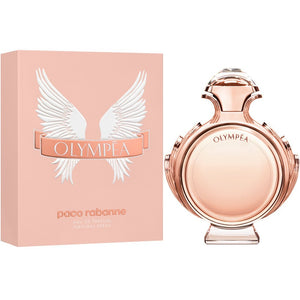 WOMENS FRAGRANCES - Olympea 2.7 Oz EDP For Women