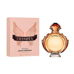 WOMENS FRAGRANCES - Olympea Intense 2.7 Oz EDP For Woman