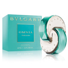 WOMENS FRAGRANCES - Omnia Paraiba 2.2 Oz EDT For Women