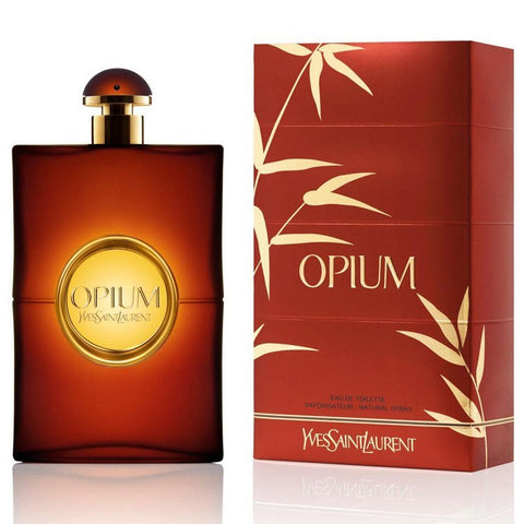 Opium 3.0 oz EDT for women