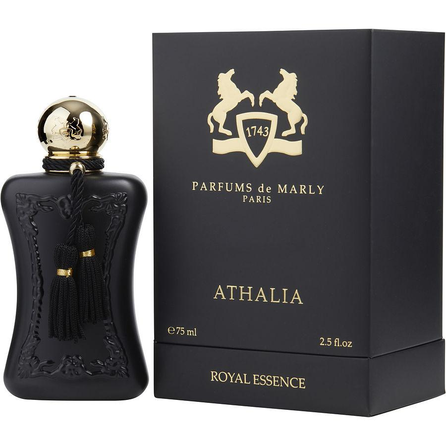 WOMENS FRAGRANCES - Parfums De Marly Athalia 2.5 Oz For Women