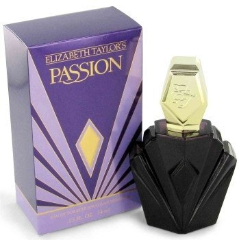 WOMENS FRAGRANCES - Passion 2.5 Oz EDT For Women