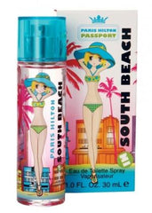 WOMENS FRAGRANCES - Passport South Beach 3.4 Oz For Girls