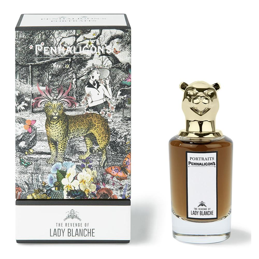 WOMENS FRAGRANCES - Penhaligon's The Revenge Of Lady Blanche 2.5 Oz For Woman