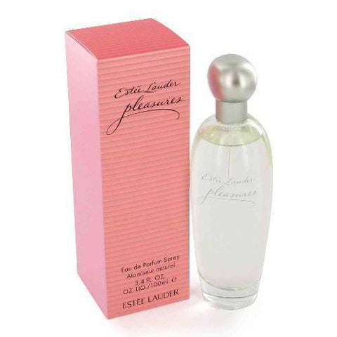 Pleasures 3.4 oz EDP for women
