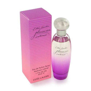 WOMENS FRAGRANCES - Pleasures Intense 3.4 Oz EDP For Women