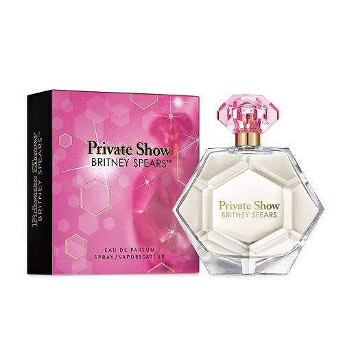 WOMENS FRAGRANCES - Private Show By Britney Spears 3.4 Oz EDP For Woman