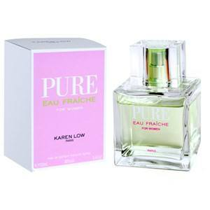 WOMENS FRAGRANCES - Pure Eau Fraiche 3.4 Oz EDP For Women