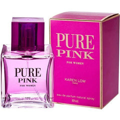 WOMENS FRAGRANCES - Pure Pink 3.4 Oz For Woman