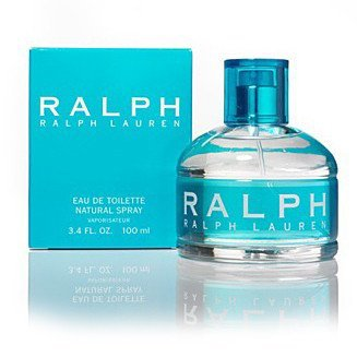 WOMENS FRAGRANCES - Ralph 3.4 Oz EDT For Women