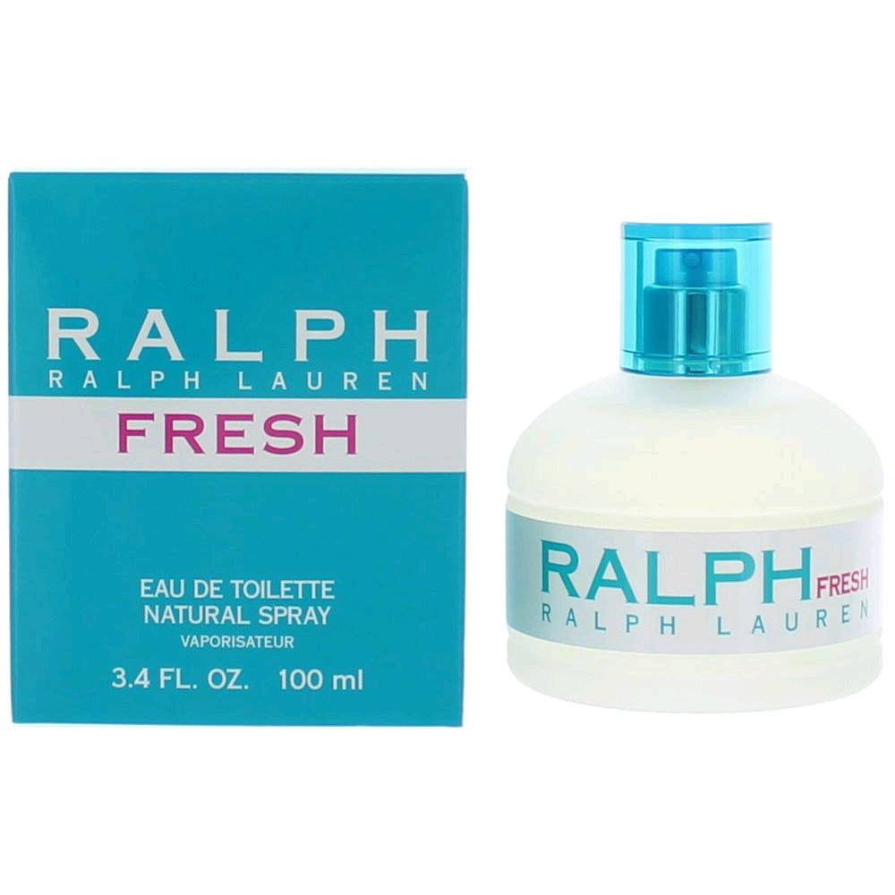 WOMENS FRAGRANCES - Ralph Fresh 3.4 Oz EDT For Women