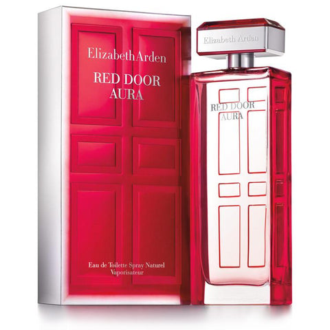 WOMENS FRAGRANCES - Red Door Aura 3.4 Oz EDP For Women
