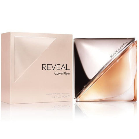 Reveal 3.4 EDP for women
