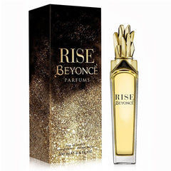 WOMENS FRAGRANCES - Rise 3.4 EDP For Women