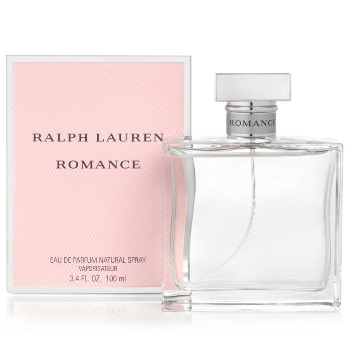 WOMENS FRAGRANCES - Romance 3.4 Oz EDP For Women