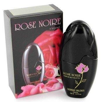 WOMENS FRAGRANCES - Rose Noire 3.4 Oz EDT For Women