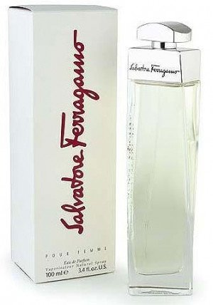 WOMENS FRAGRANCES - Salvatore Ferragamo 3.4 Oz EDP For Women