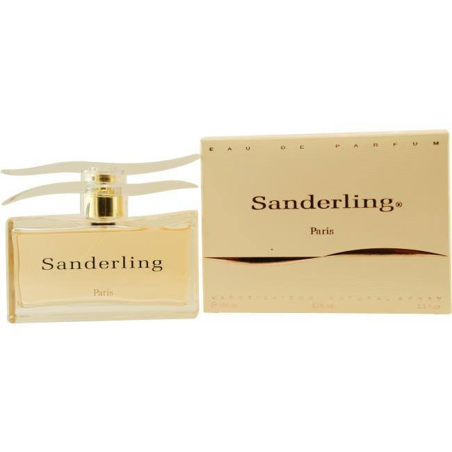 WOMENS FRAGRANCES - Sanderling 3.4 Oz For Woman