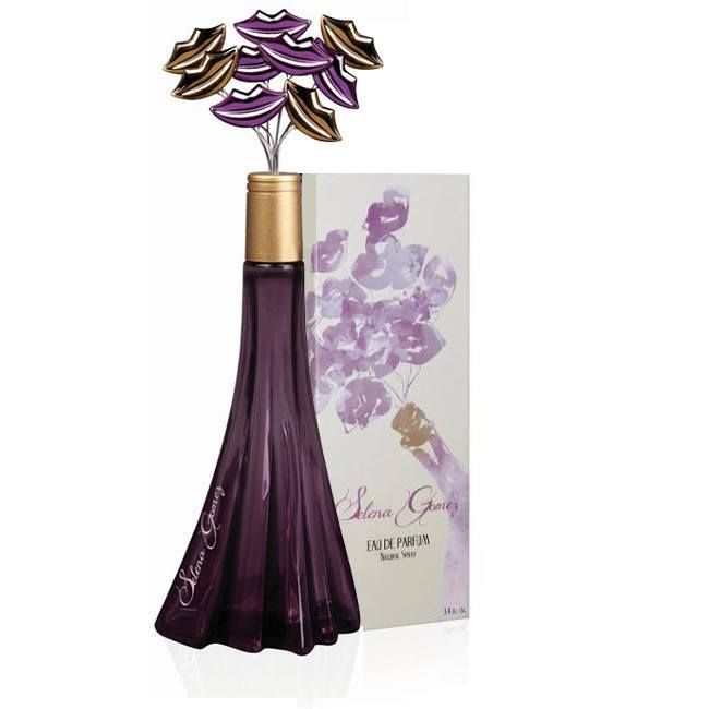 WOMENS FRAGRANCES - Selena Gomez 3.4 Oz EDP For Women