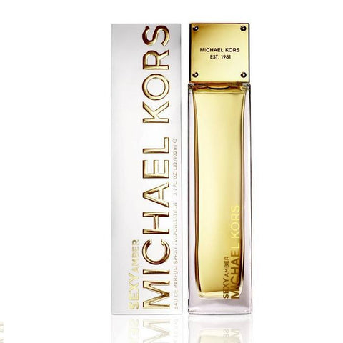 Sexy Amber 3.4 EDP for women