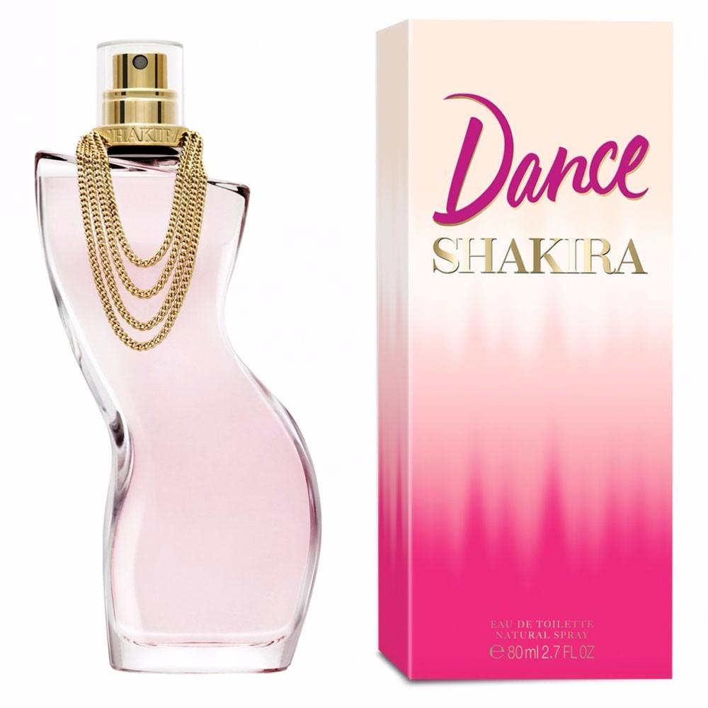 WOMENS FRAGRANCES - Shakira Dance 2.7 Oz EDT For Woman