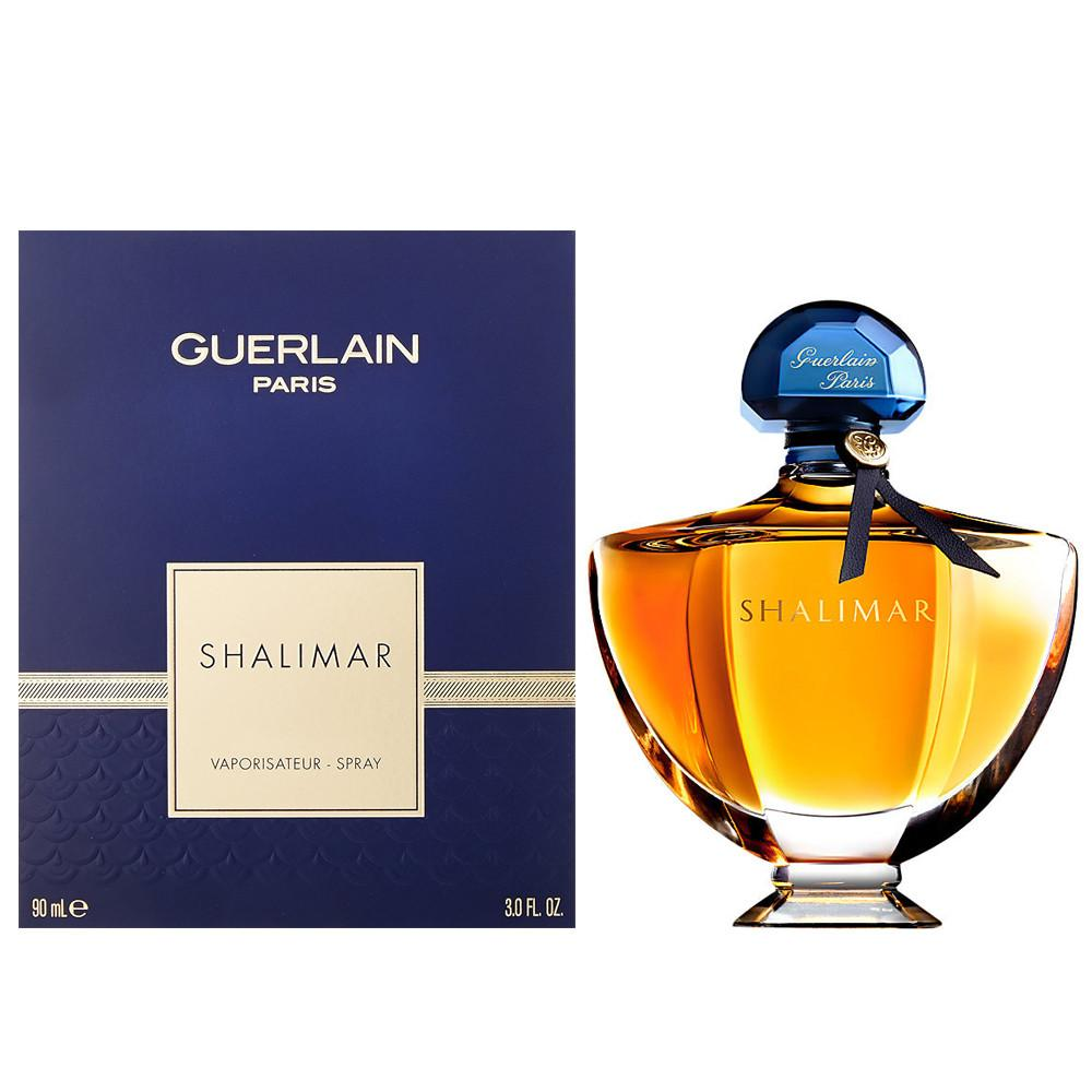 WOMENS FRAGRANCES - Shalimar 3.0 Oz EDT For Women