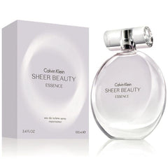 WOMENS FRAGRANCES - Sheer Beauty Essence 3.4 EDT For Women