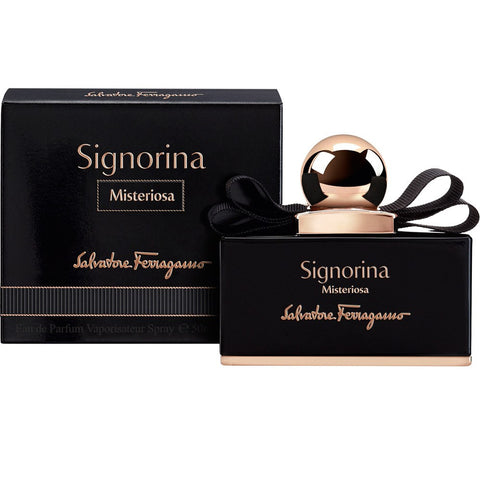 Signorina Misteriosa 3.4 oz EDP for women