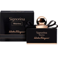 WOMENS FRAGRANCES - Signorina Misteriosa 3.4 Oz EDP For Women