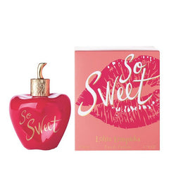 WOMENS FRAGRANCES - So Sweet 2.7 Oz EDP For Women