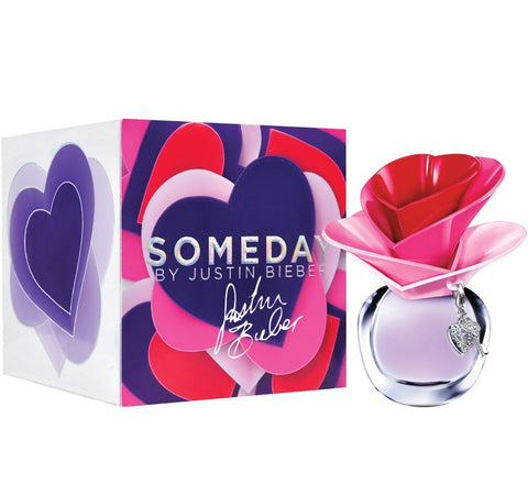 Someday 3.4 oz EDP for women