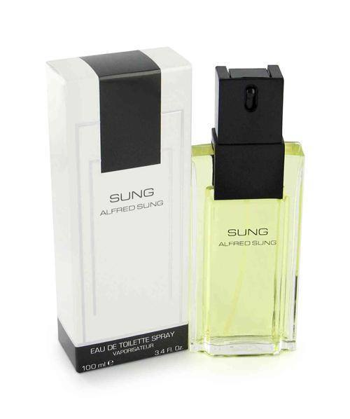 WOMENS FRAGRANCES - Sung 3.4 EDT For Women
