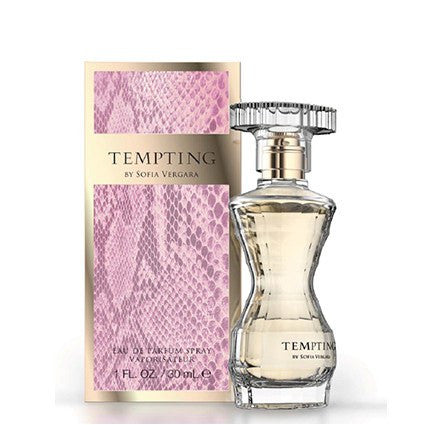 WOMENS FRAGRANCES - Tempting 3.4 Oz EDP For Women
