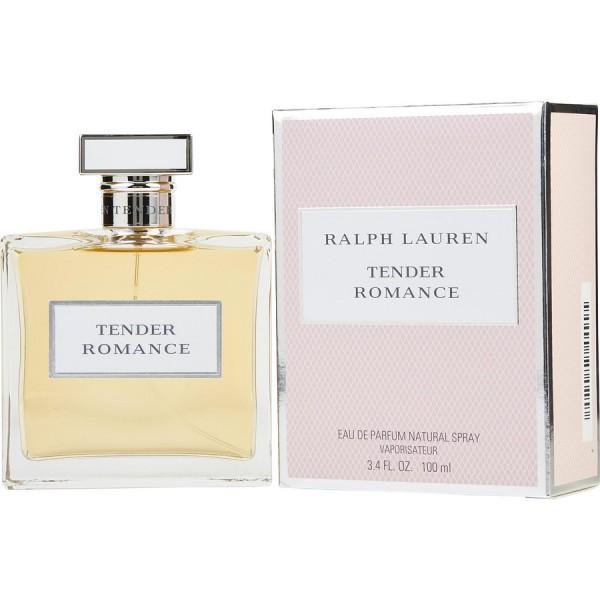WOMENS FRAGRANCES - Tender Romance 3.4 Oz EDP For Women