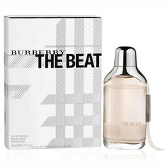 WOMENS FRAGRANCES - The Beat 2.5 Oz EDP For Women