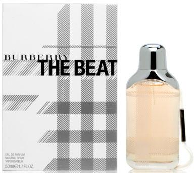 WOMENS FRAGRANCES - The Beat 2.5 Oz EDT For Women