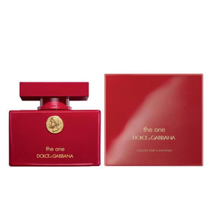 WOMENS FRAGRANCES - The One Collector's Edition 2.5 Oz EDP For Women
