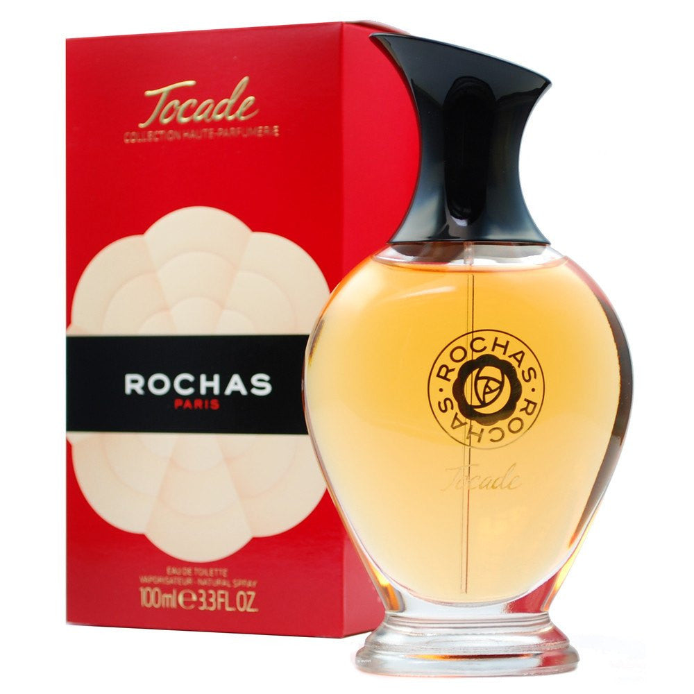 WOMENS FRAGRANCES - Tocade 3.3 Oz EDT For Women