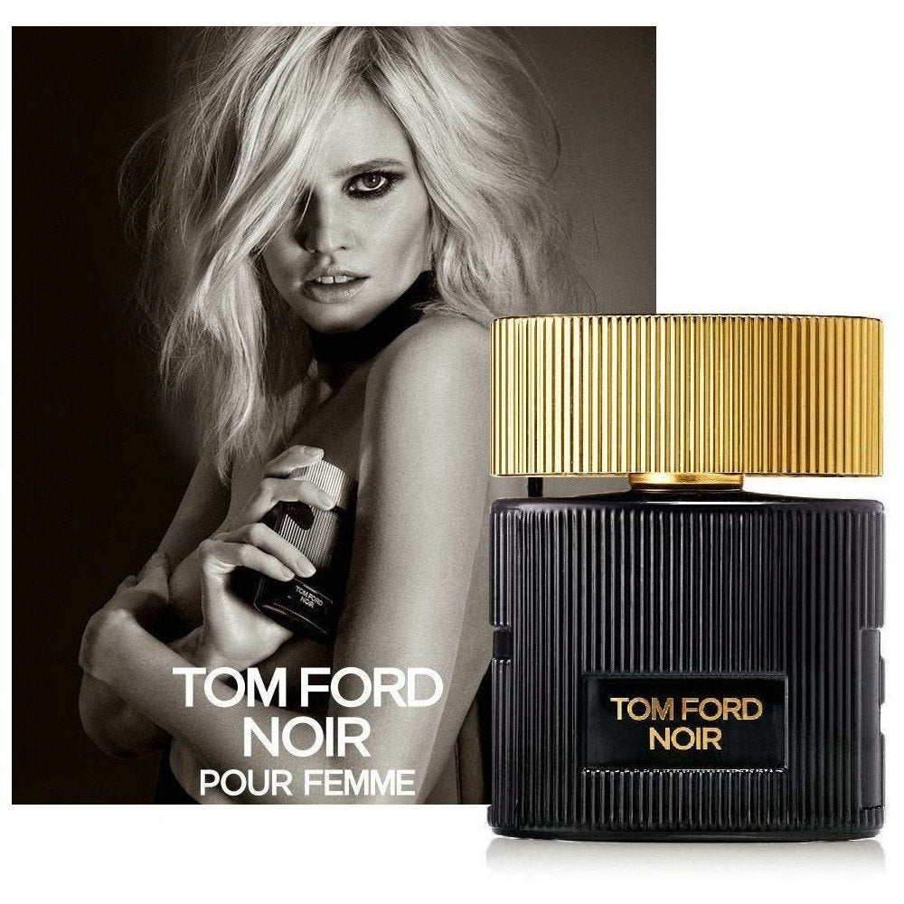 Tom noir ford extreme fragrance campaign recommend to wear for summer in 2019