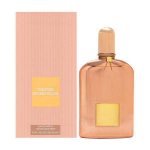 WOMENS FRAGRANCES - Tom Ford Orchid Soleil 3.4 Oz EDP For Women
