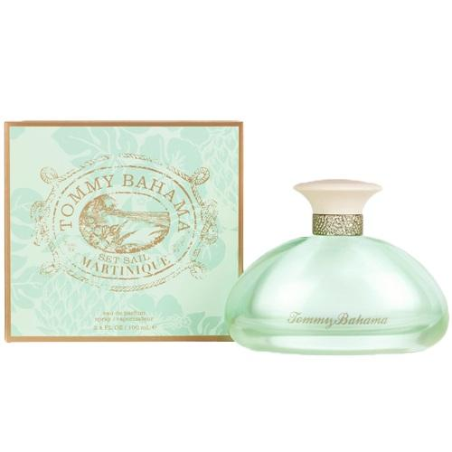 tommy bahama cologne martinique