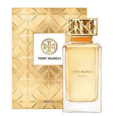WOMENS FRAGRANCES - Tory Burch Absolu EDP 3.4 Oz For Woman