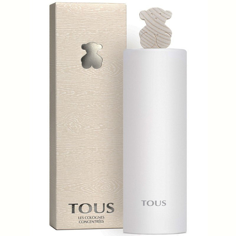 WOMENS FRAGRANCES - Tous Les Colognes Concentrees 3.0 Oz EDT For Women