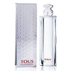 WOMENS FRAGRANCES - Tous Silver 3.0 Oz EDT For Women