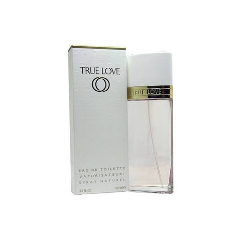 WOMENS FRAGRANCES - True Love 3.3 Oz EDT For Women