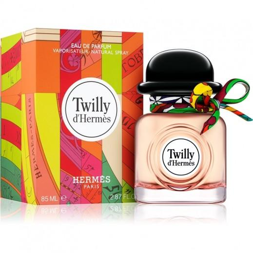 WOMENS FRAGRANCES - Twilly D' Hermes 2.8 Oz EDP For Woman