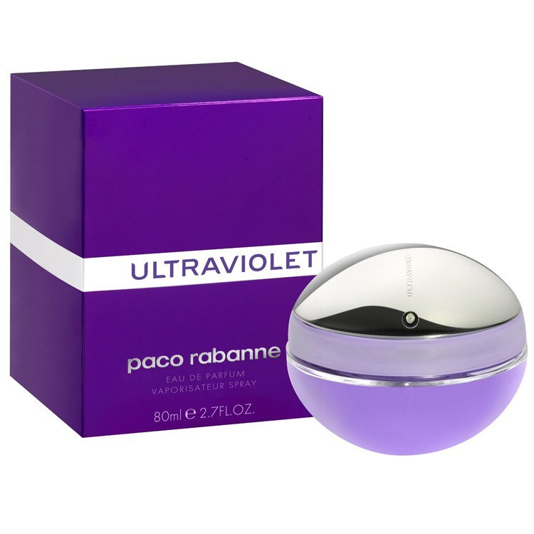 WOMENS FRAGRANCES - Ultraviolet 2.7 Oz EDP For Women