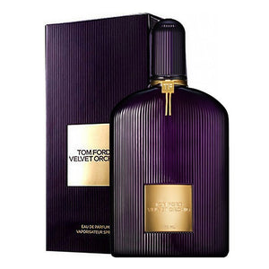 WOMENS FRAGRANCES - Velvet Orchid 3.4 EDP For Women