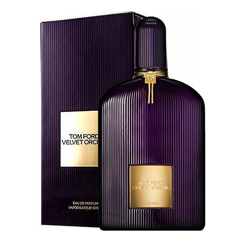Velvet Orchid 3.4 EDP for women