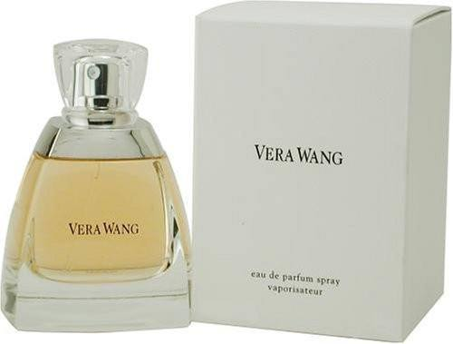 WOMENS FRAGRANCES - Vera Wang 3.4 EDP For Women